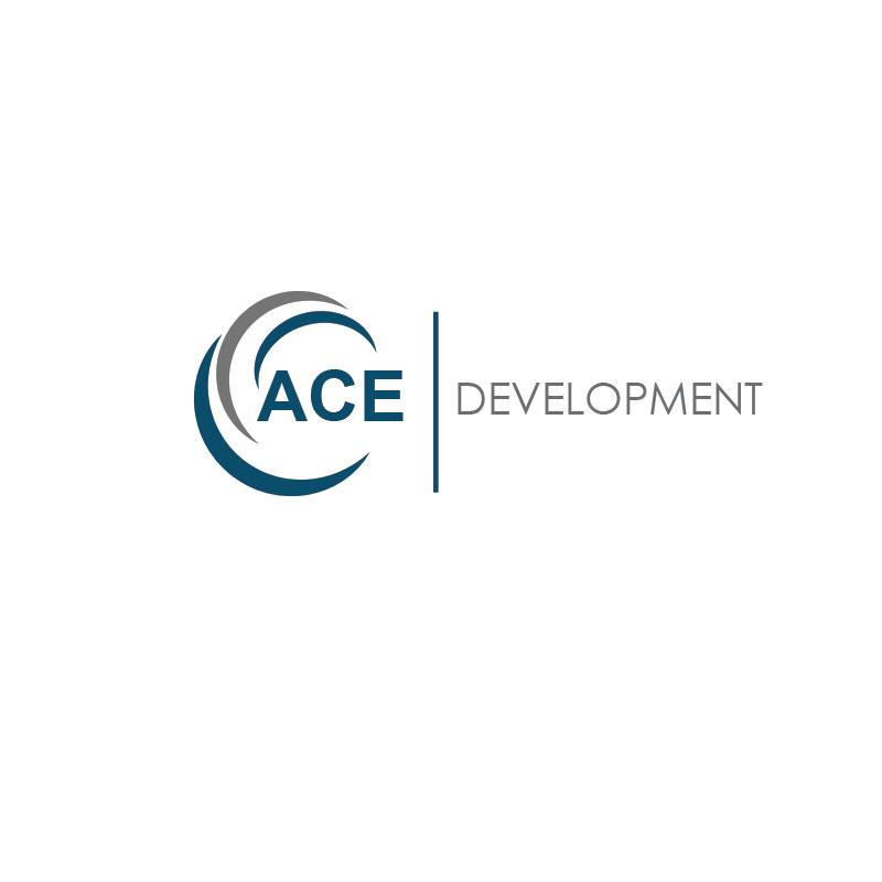 Logo Design by Private User - Entry No. 61 in the Logo Design Contest Fun Logo Design for Ace development.