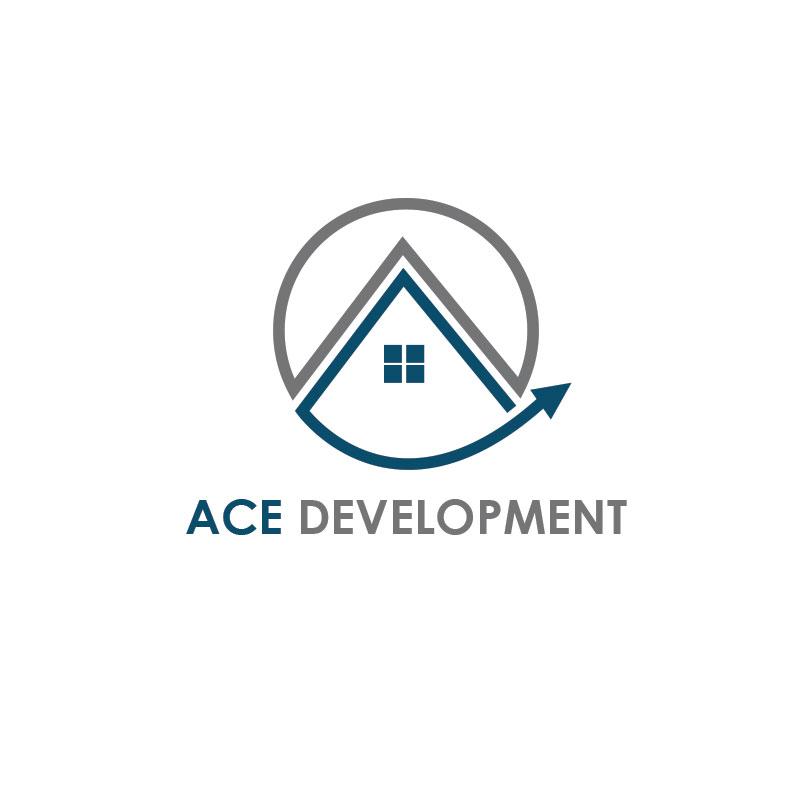 Logo Design by Private User - Entry No. 62 in the Logo Design Contest Fun Logo Design for Ace development.