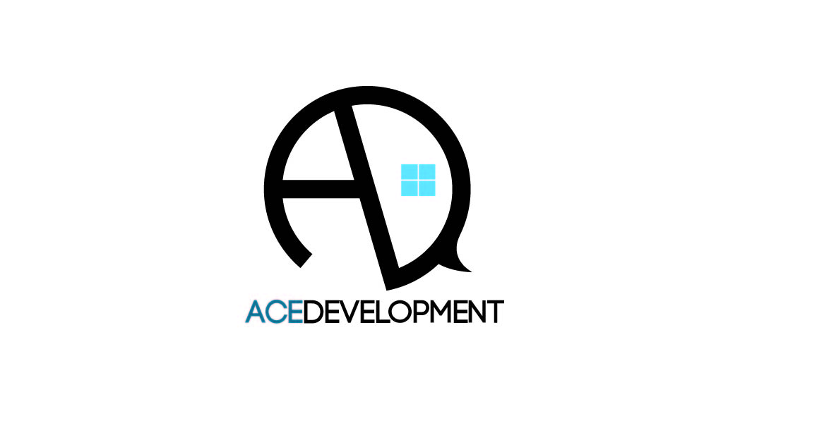 Logo Design by Arqui Acosta - Entry No. 64 in the Logo Design Contest Fun Logo Design for Ace development.