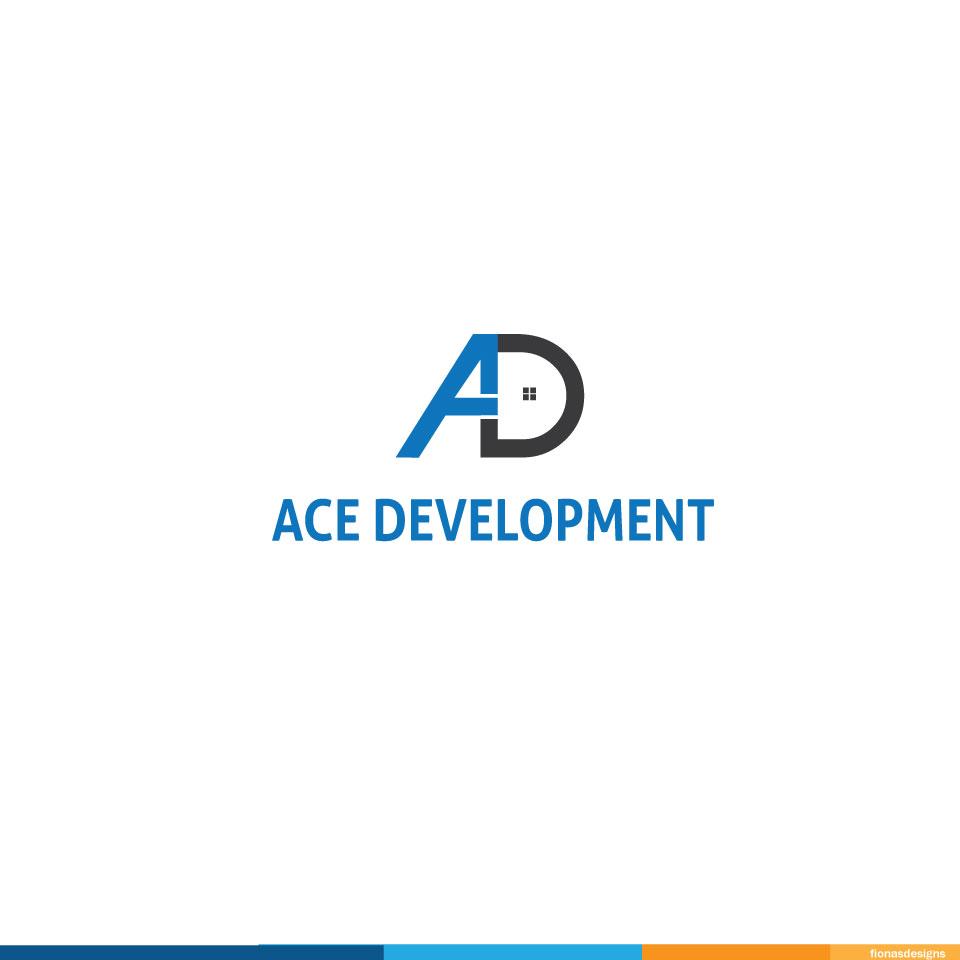 Logo Design by Virginia Emmanuel - Entry No. 67 in the Logo Design Contest Fun Logo Design for Ace development.
