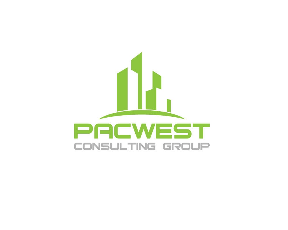 Logo Design by Mohammad azad Hossain - Entry No. 47 in the Logo Design Contest Imaginative Logo Design for Pacwest Consulting Group.