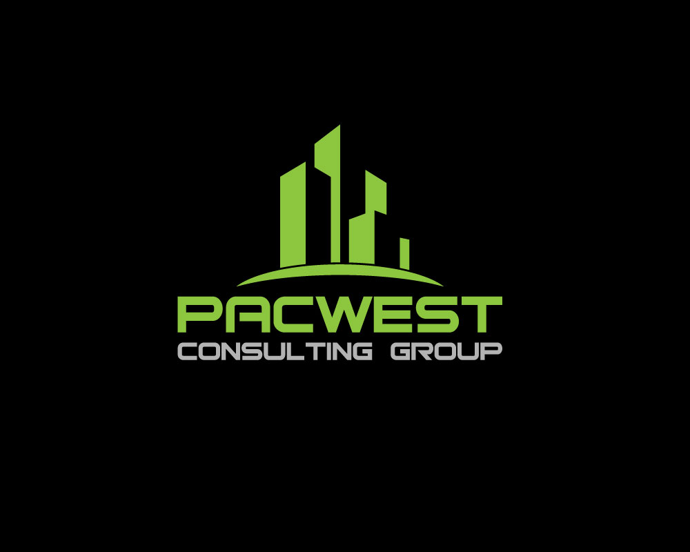Logo Design by Mohammad azad Hossain - Entry No. 48 in the Logo Design Contest Imaginative Logo Design for Pacwest Consulting Group.