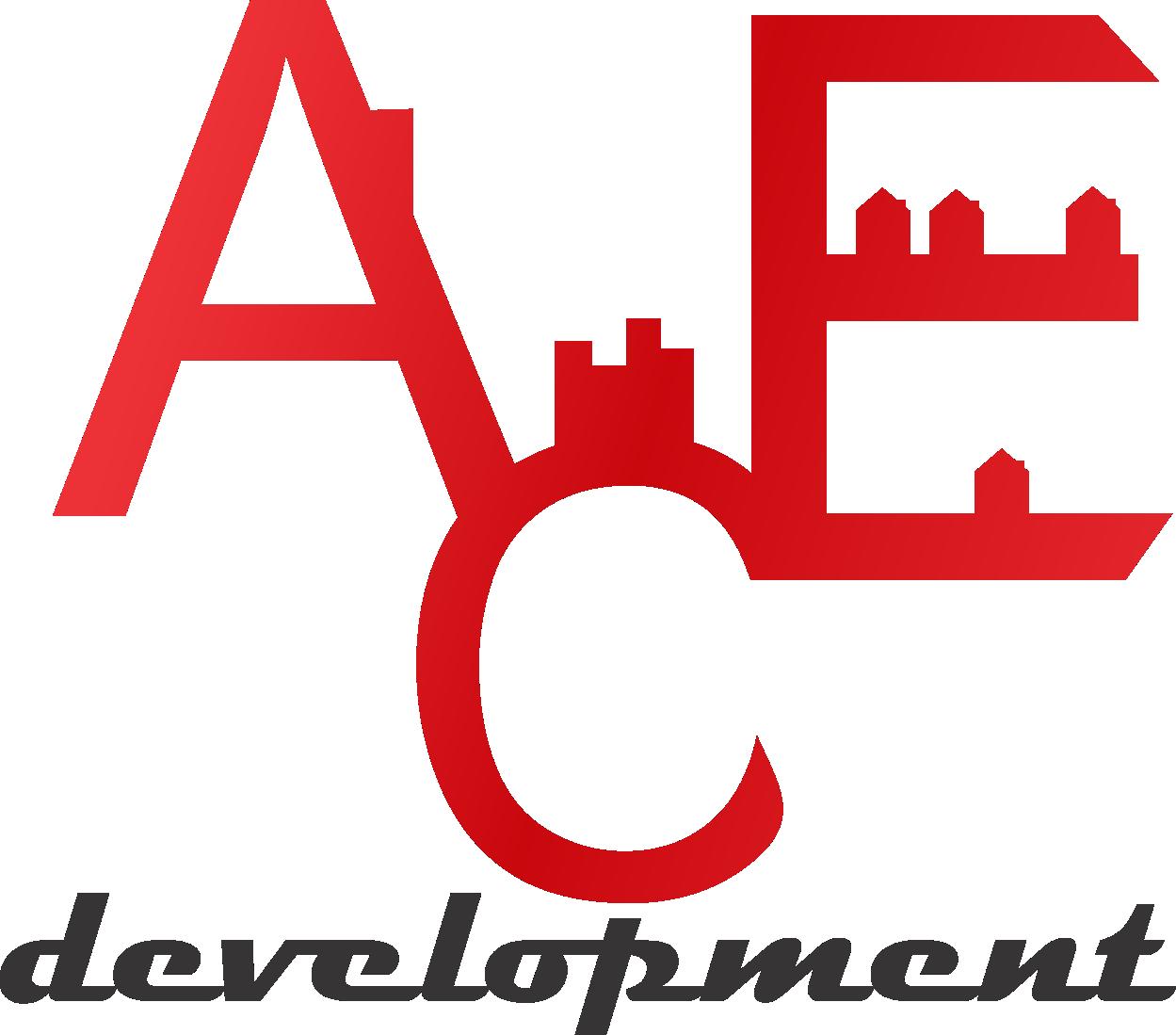 Logo Design by Rudy Permana - Entry No. 68 in the Logo Design Contest Fun Logo Design for Ace development.