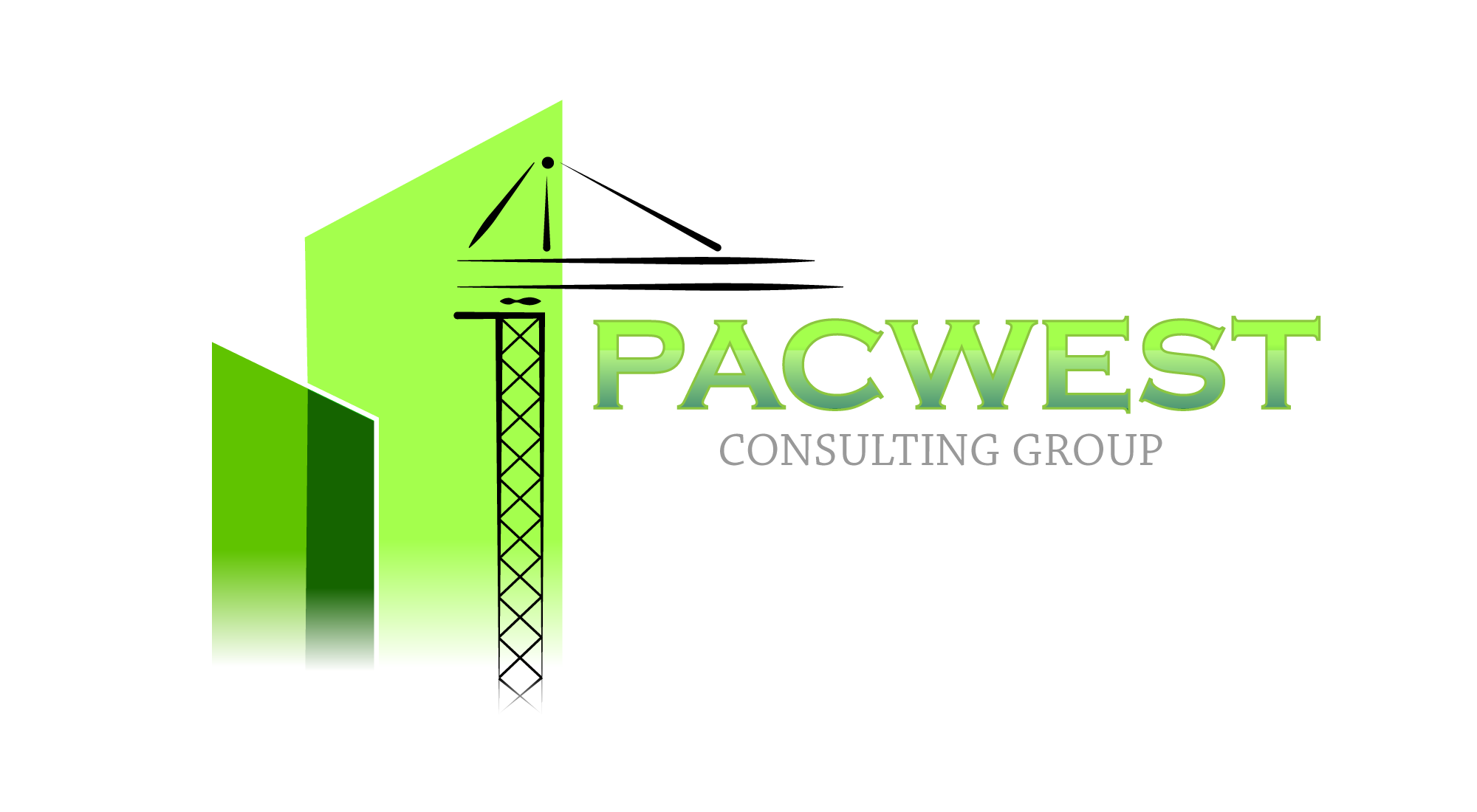Logo Design by amberleefaint - Entry No. 53 in the Logo Design Contest Imaginative Logo Design for Pacwest Consulting Group.