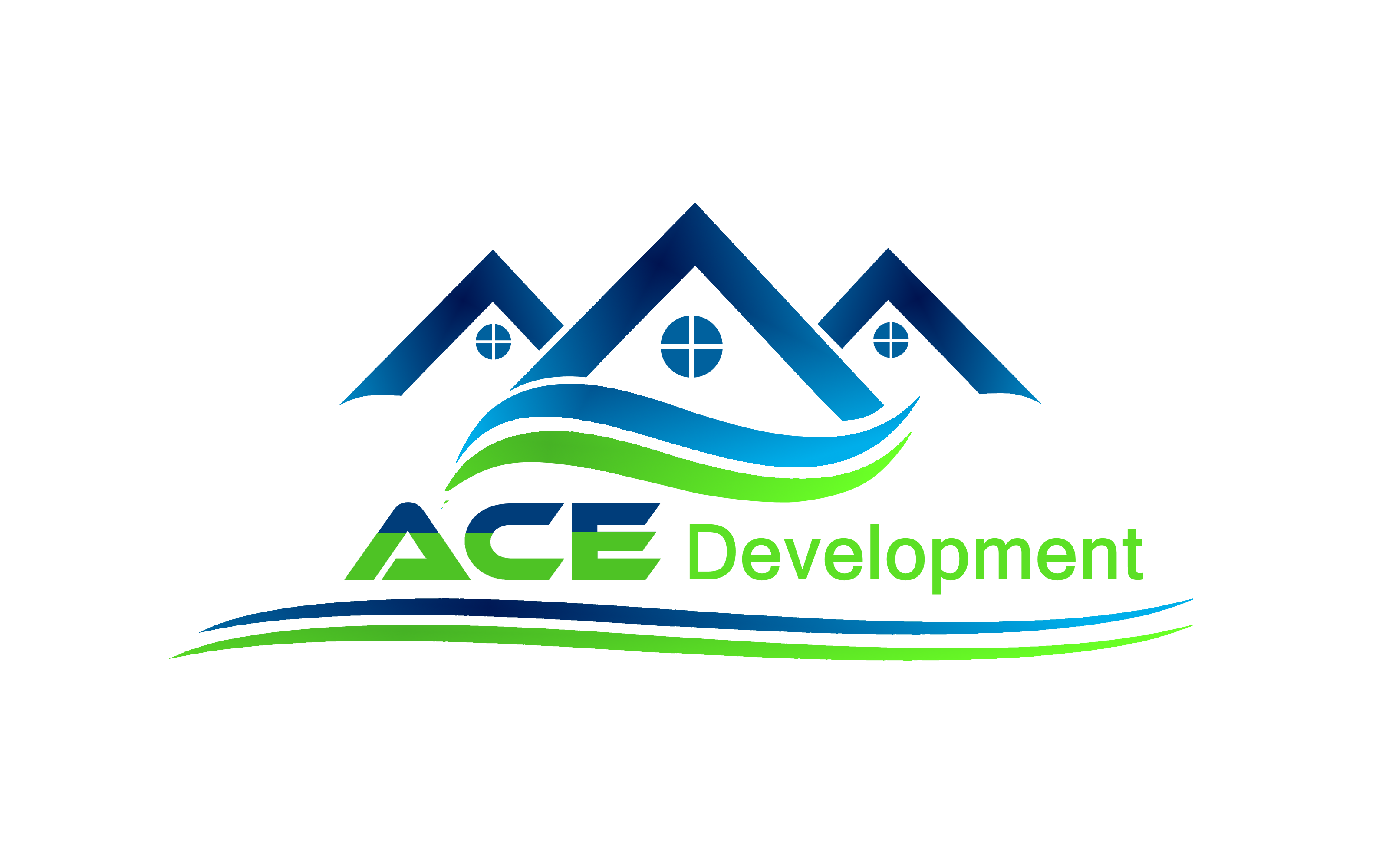Logo Design by Roberto Bassi - Entry No. 72 in the Logo Design Contest Fun Logo Design for Ace development.