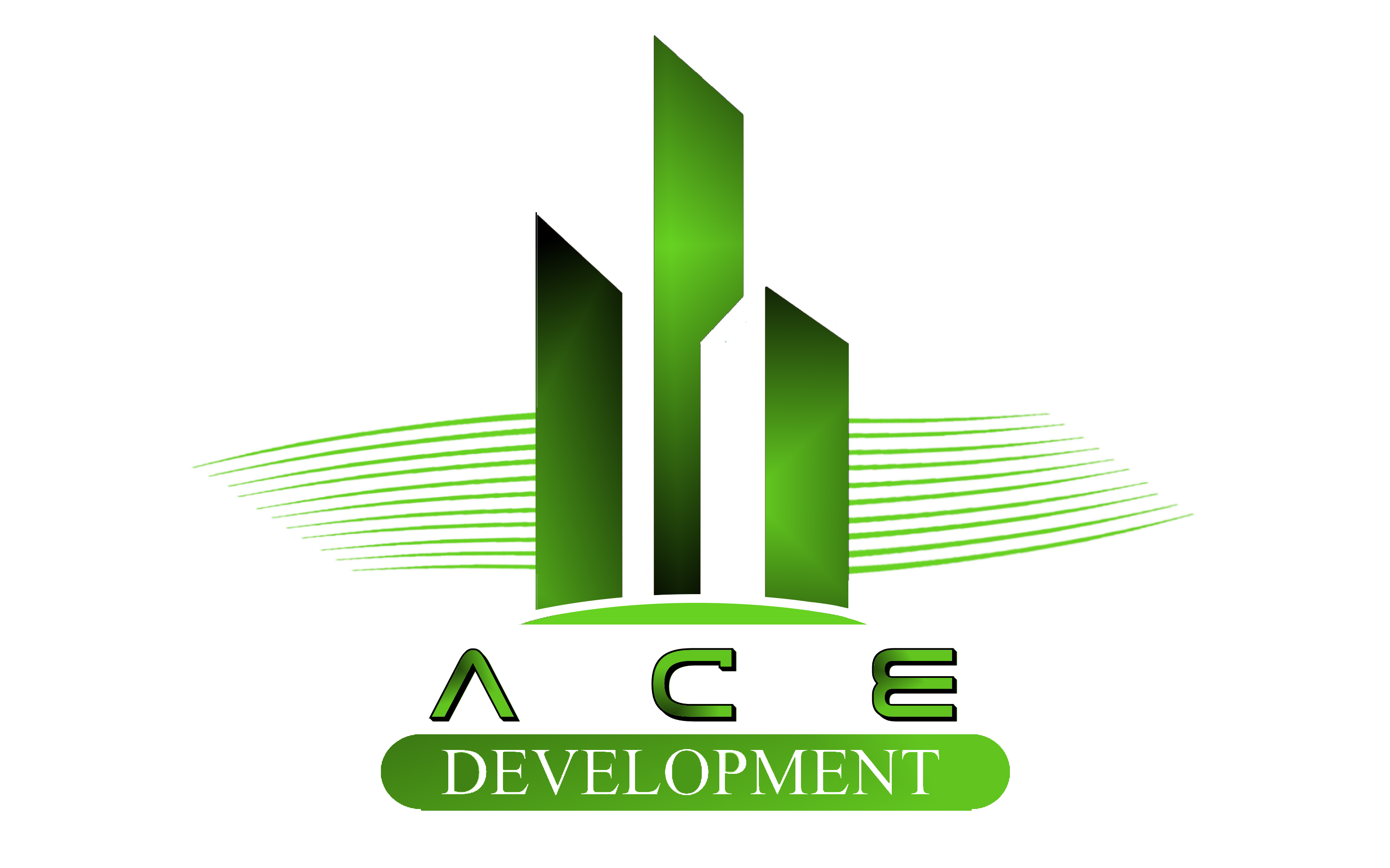 Logo Design by Roberto Bassi - Entry No. 74 in the Logo Design Contest Fun Logo Design for Ace development.