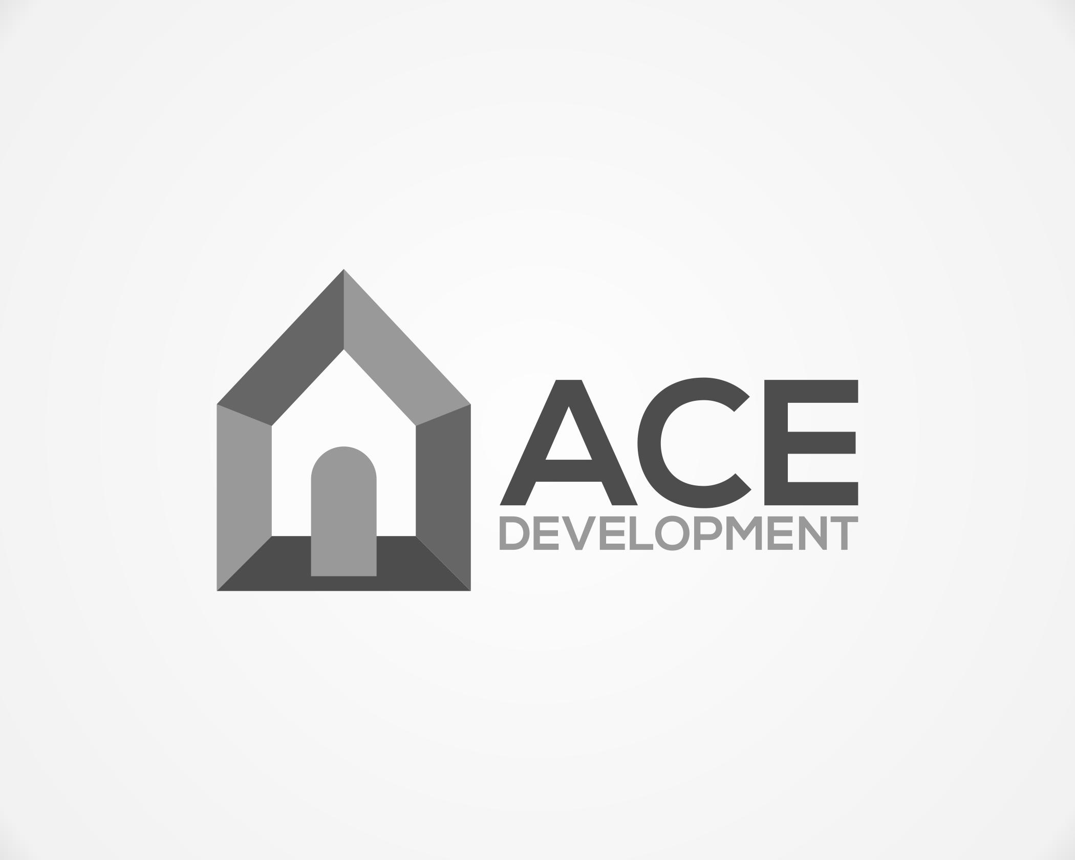 Logo Design by Raonar Rasi - Entry No. 76 in the Logo Design Contest Fun Logo Design for Ace development.