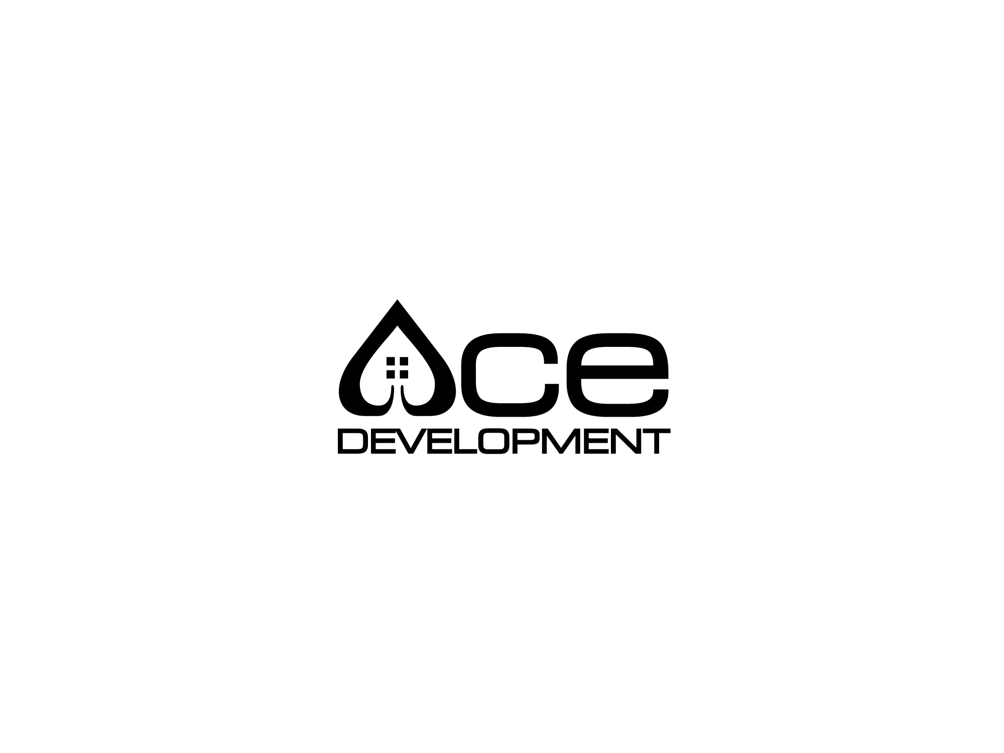 Logo Design by MD SHOHIDUL ISLAM - Entry No. 78 in the Logo Design Contest Fun Logo Design for Ace development.