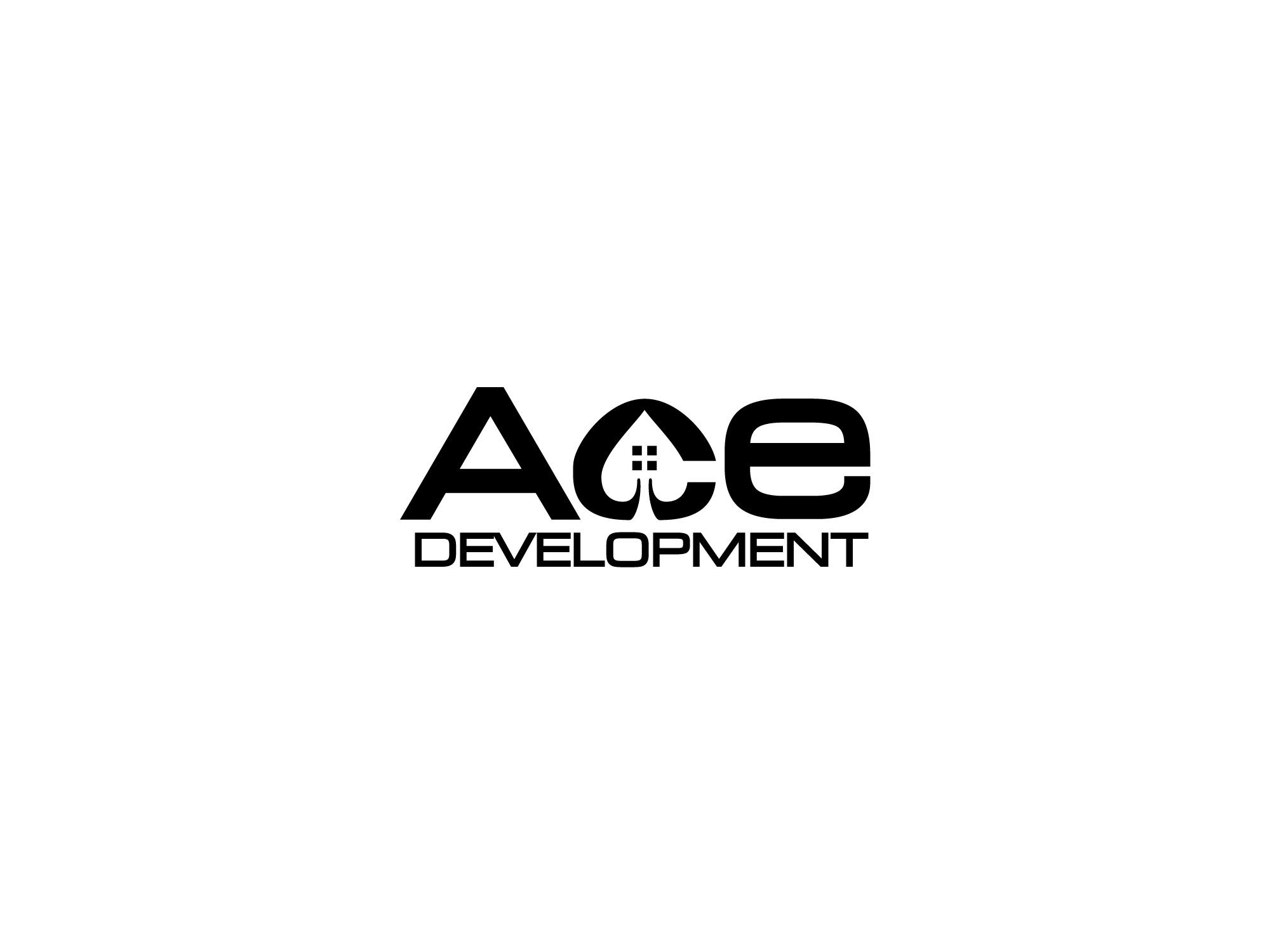 Logo Design by MD SHOHIDUL ISLAM - Entry No. 79 in the Logo Design Contest Fun Logo Design for Ace development.
