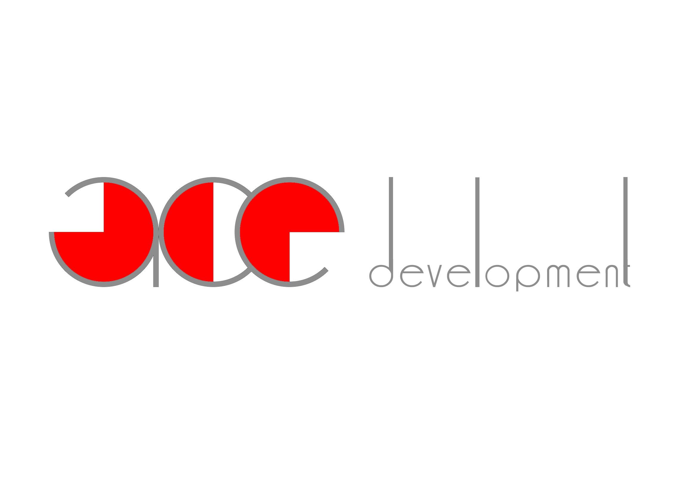 Logo Design by JR Cantos - Entry No. 80 in the Logo Design Contest Fun Logo Design for Ace development.