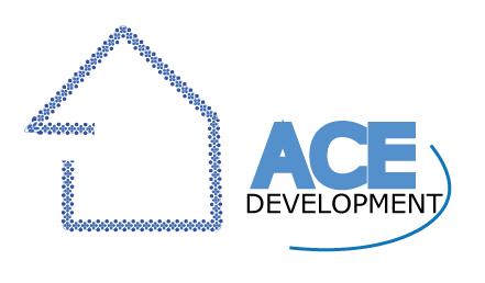 Logo Design by fari - Entry No. 91 in the Logo Design Contest Fun Logo Design for Ace development.
