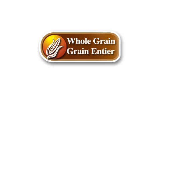 Logo Design by David Jimenez Minero - Entry No. 73 in the Logo Design Contest Whole Grain / Grain Entier.