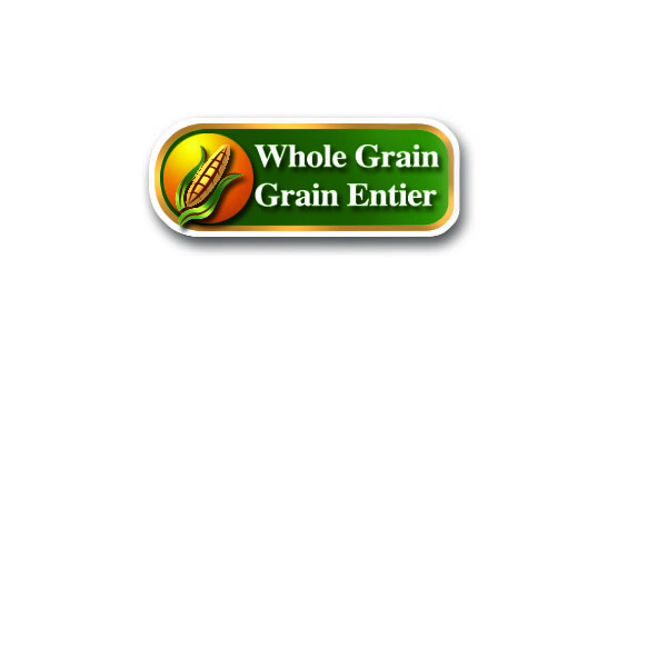 Logo Design by David Jimenez Minero - Entry No. 74 in the Logo Design Contest Whole Grain / Grain Entier.