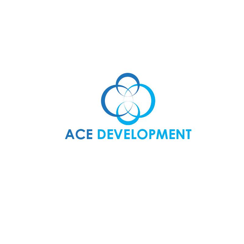 Logo Design by Private User - Entry No. 96 in the Logo Design Contest Fun Logo Design for Ace development.
