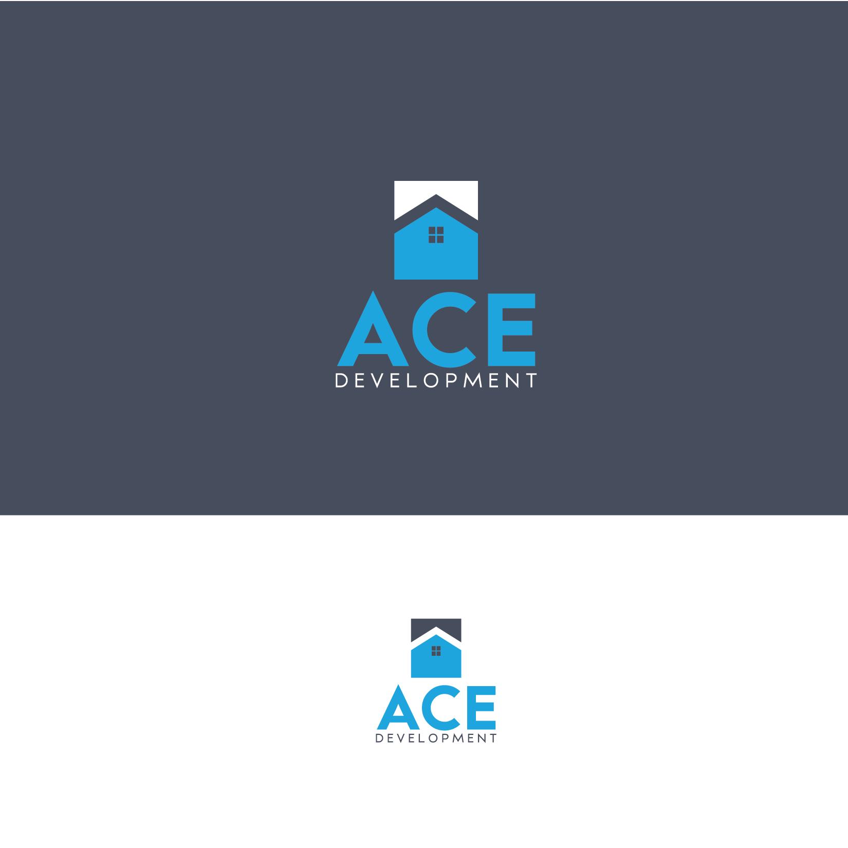 Logo Design by Private User - Entry No. 99 in the Logo Design Contest Fun Logo Design for Ace development.