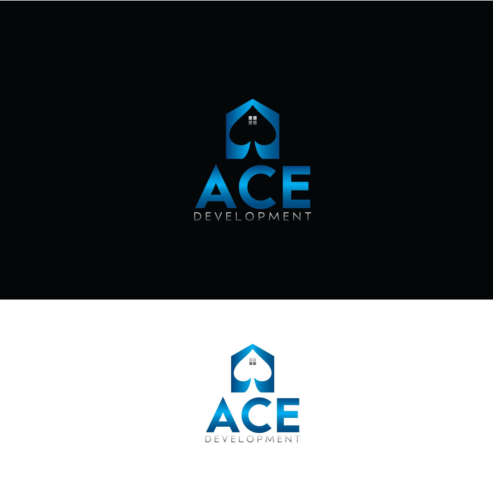 Logo Design by Private User - Entry No. 108 in the Logo Design Contest Fun Logo Design for Ace development.