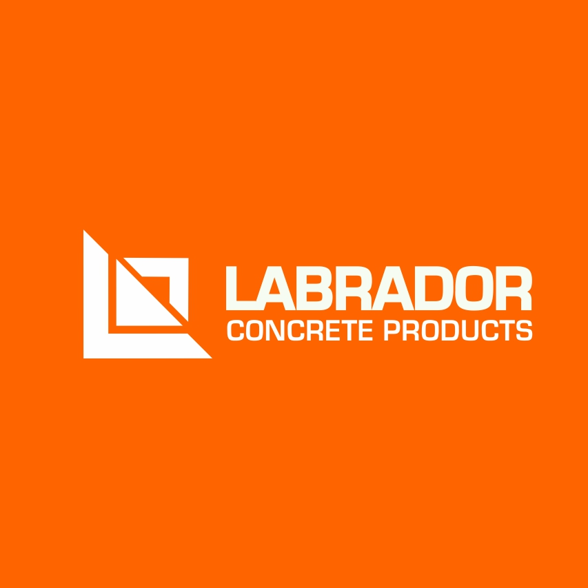 Logo Design by igno - Entry No. 135 in the Logo Design Contest Logo for Labrador Concrete Products.