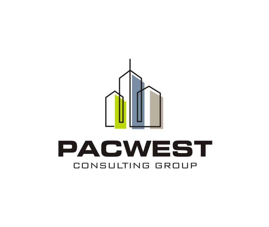 Logo Design by Spider Graphics - Entry No. 78 in the Logo Design Contest Imaginative Logo Design for Pacwest Consulting Group.