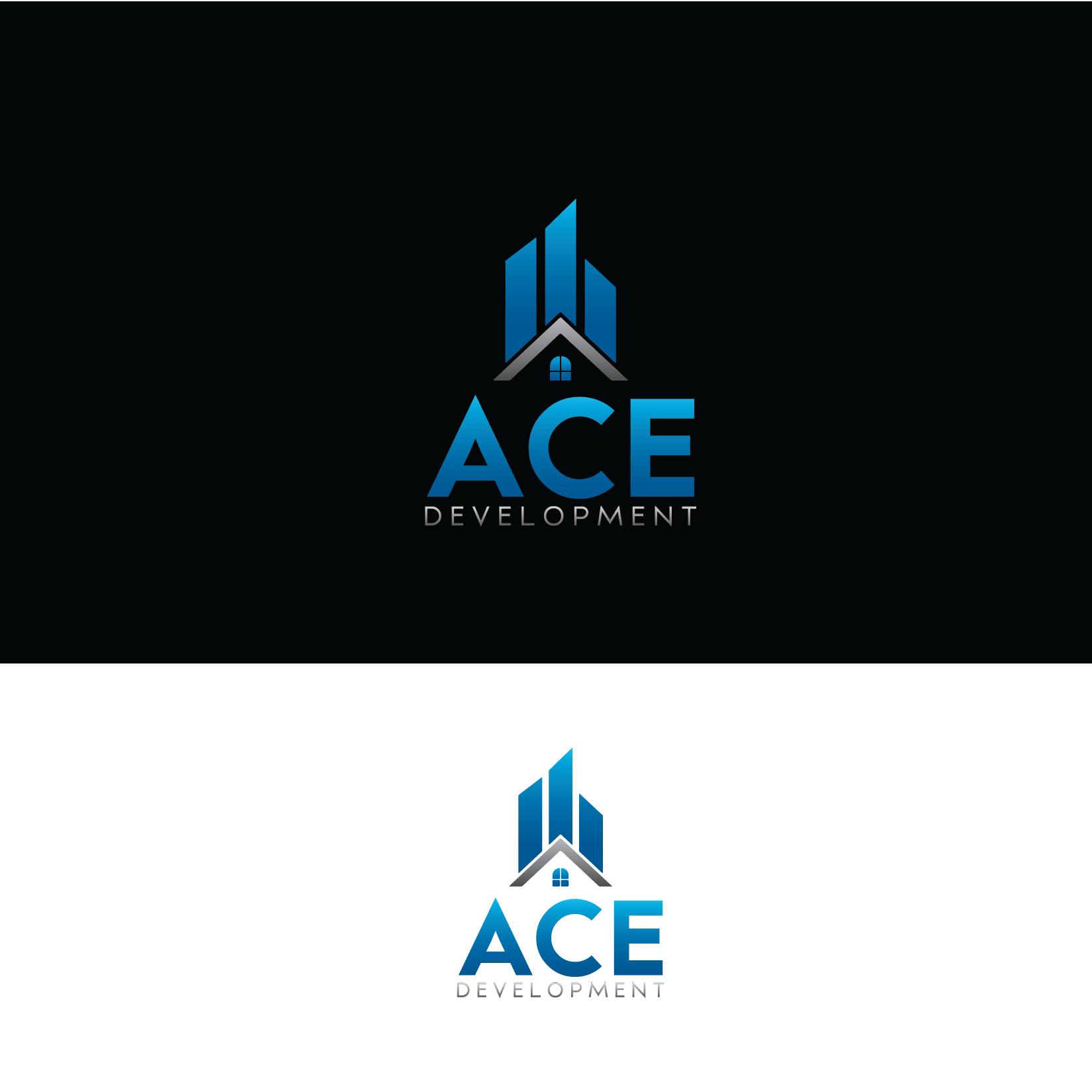 Logo Design by Private User - Entry No. 116 in the Logo Design Contest Fun Logo Design for Ace development.