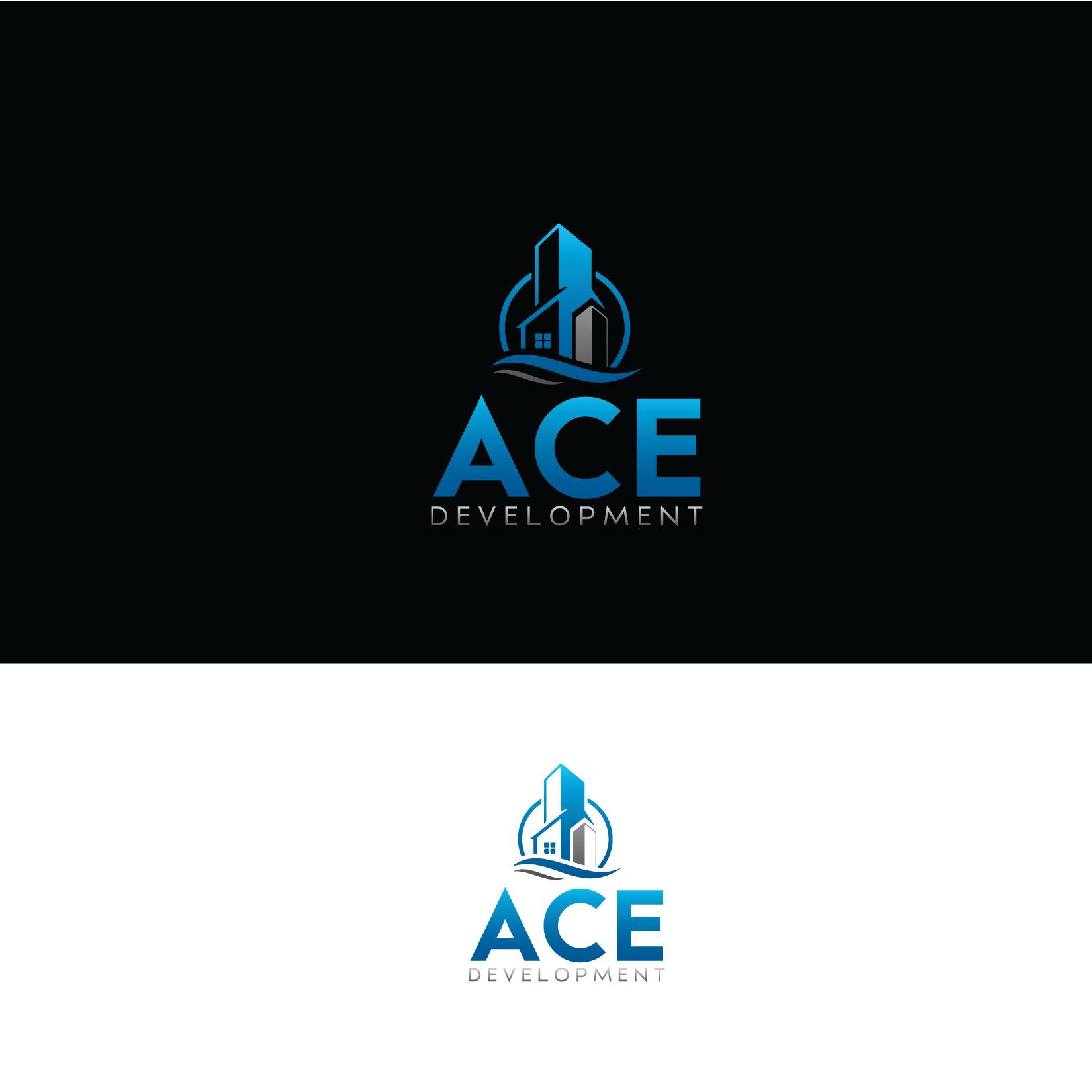 Logo Design by Private User - Entry No. 117 in the Logo Design Contest Fun Logo Design for Ace development.