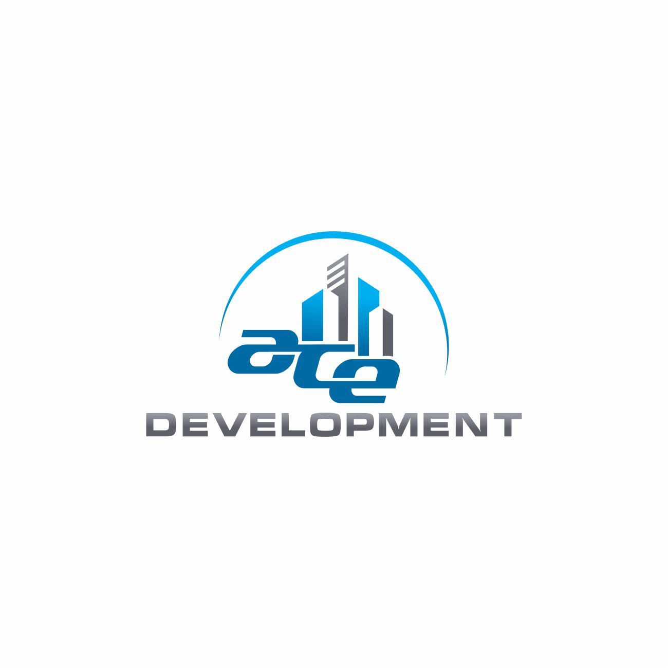 Logo Design by RasYa Muhammad Athaya - Entry No. 122 in the Logo Design Contest Fun Logo Design for Ace development.