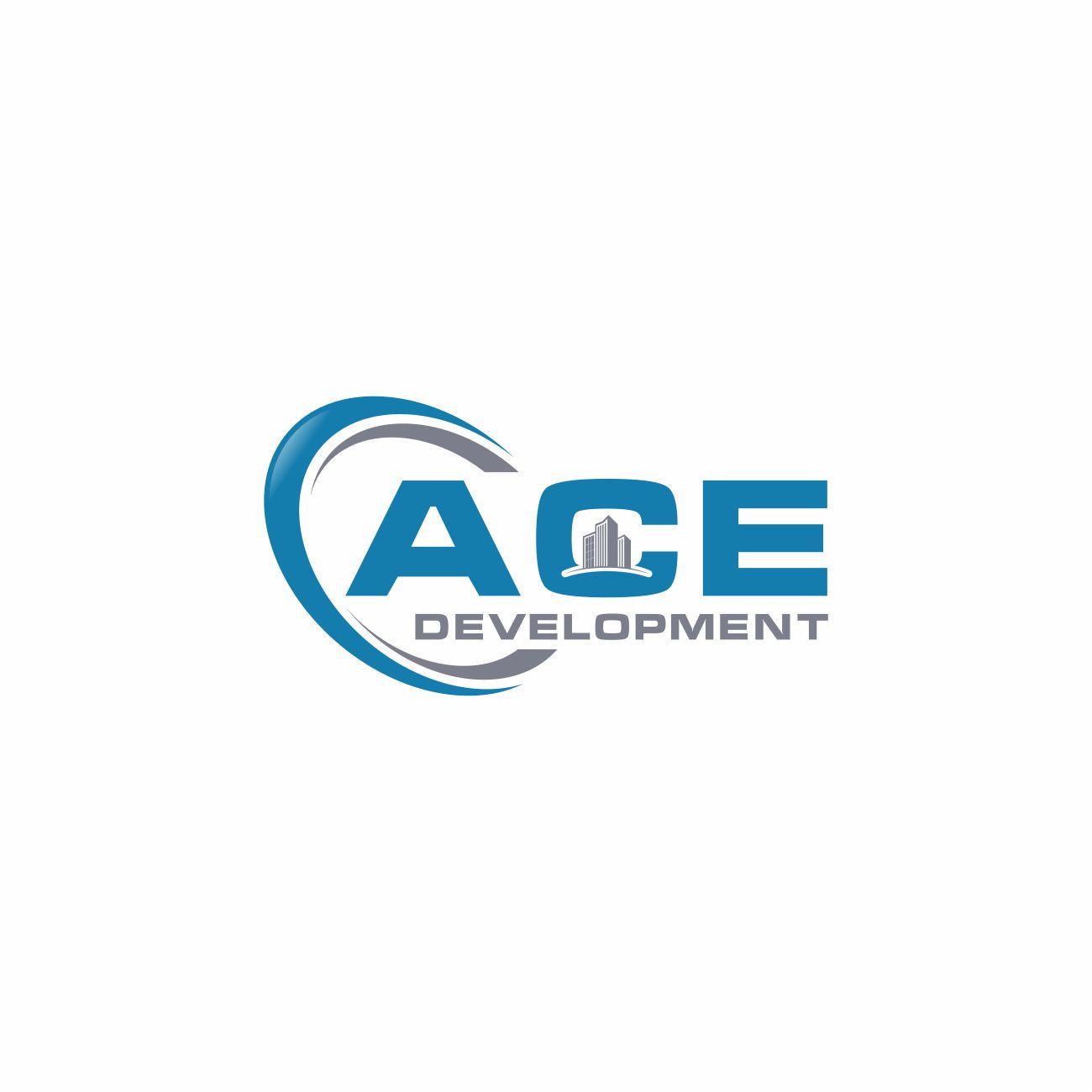 Logo Design by RasYa Muhammad Athaya - Entry No. 123 in the Logo Design Contest Fun Logo Design for Ace development.