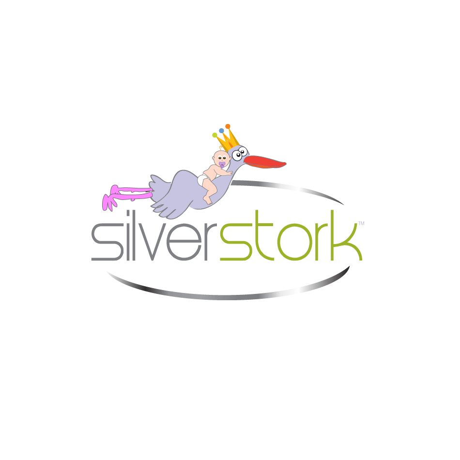 Logo Design by moonflower - Entry No. 56 in the Logo Design Contest SilverStork.