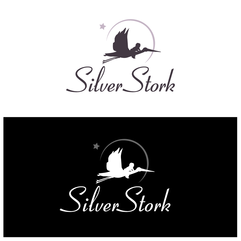 Logo Design by frdk - Entry No. 58 in the Logo Design Contest SilverStork.