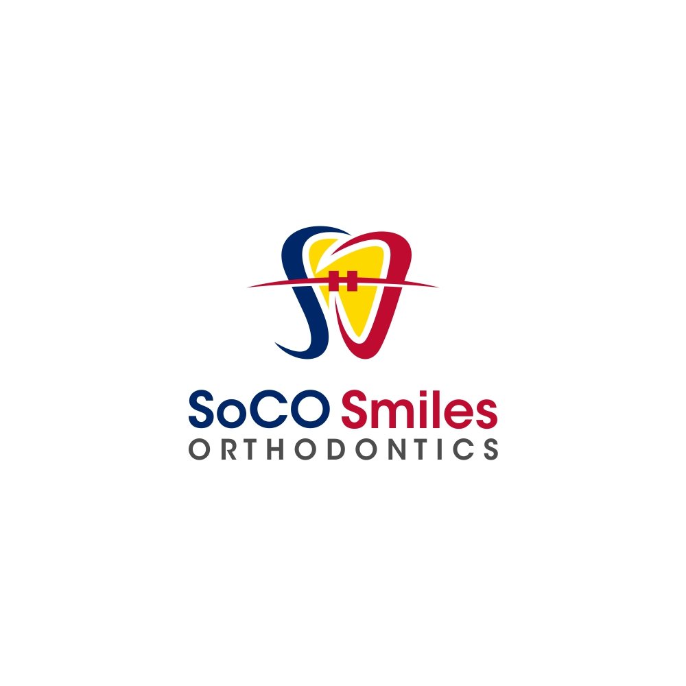 Logo Design by untung - Entry No. 78 in the Logo Design Contest Unique Logo Design Wanted for SoCO Smiles Orthodontics.