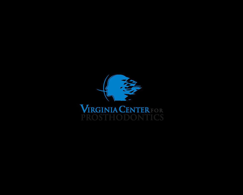 Logo Design by MD SHOHIDUL ISLAM - Entry No. 35 in the Logo Design Contest Imaginative Logo Design for Virginia Center for Prosthodontics.
