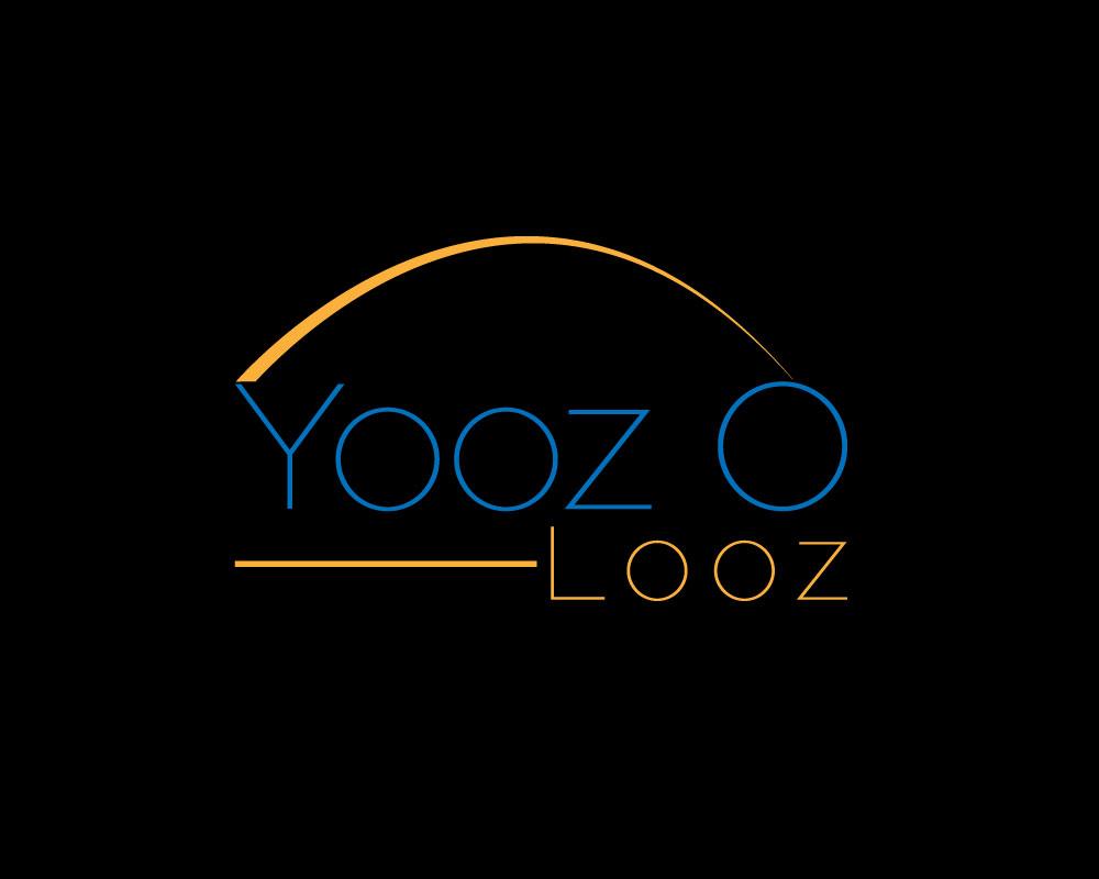Logo Design by Mohammad azad Hossain - Entry No. 2 in the Logo Design Contest Imaginative Logo Design for Yooz O Looz.