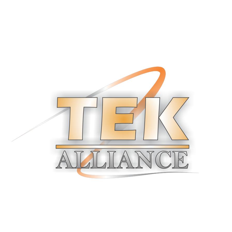 Logo Design by robbiemack - Entry No. 1 in the Logo Design Contest TEK Alliance.