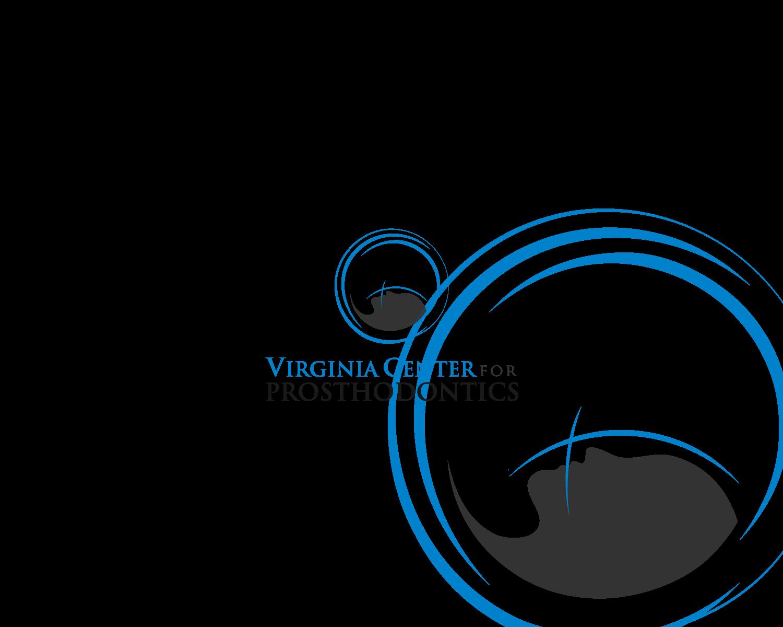 Logo Design by MD SHOHIDUL ISLAM - Entry No. 43 in the Logo Design Contest Imaginative Logo Design for Virginia Center for Prosthodontics.