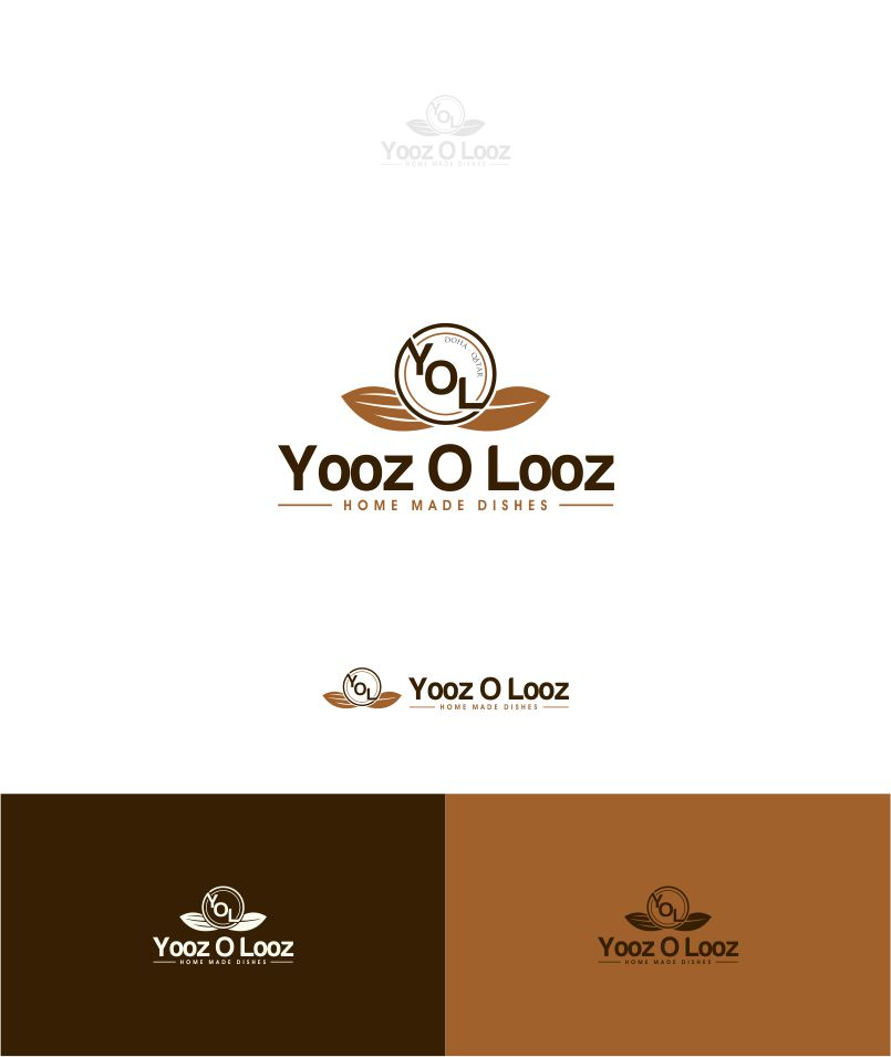 Logo Design by Raymond Garcia - Entry No. 10 in the Logo Design Contest Imaginative Logo Design for Yooz O Looz.