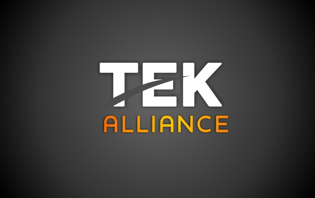 Logo Design by denwy8 - Entry No. 4 in the Logo Design Contest TEK Alliance.