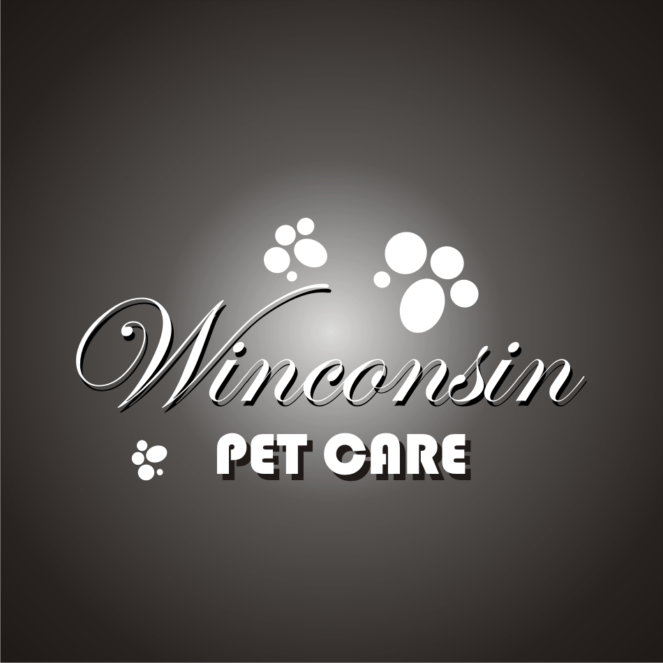 Logo Design by Chandan Chaurasia - Entry No. 94 in the Logo Design Contest Wisconsin Pet Care.