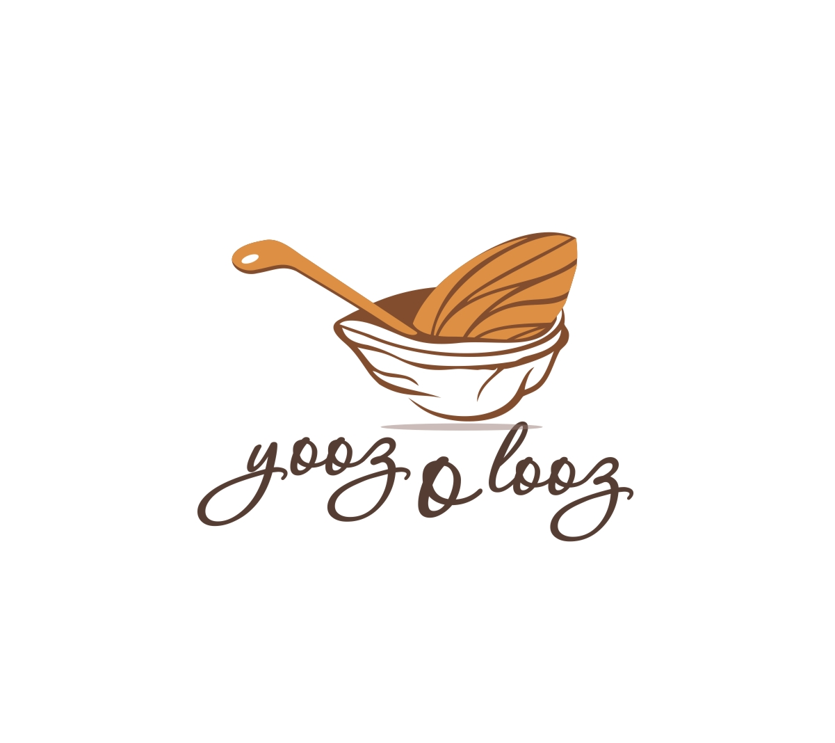 Logo Design by IDESIGNSTUDIO - Entry No. 20 in the Logo Design Contest Imaginative Logo Design for Yooz O Looz.