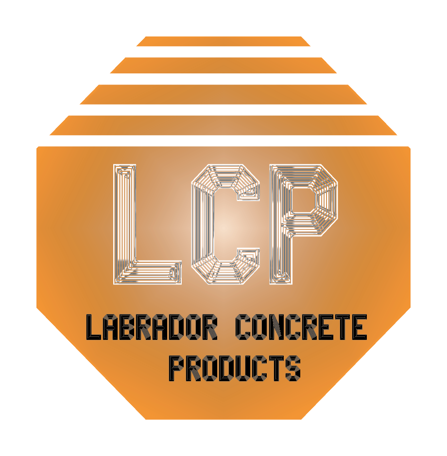 Logo Design by Farnoush Rezaei - Entry No. 143 in the Logo Design Contest Logo for Labrador Concrete Products.