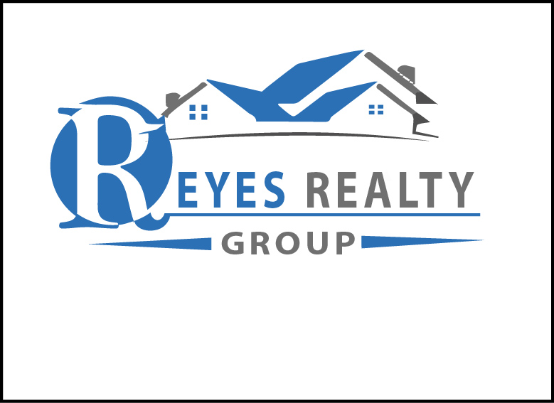 Logo Design by Business Ideas - Entry No. 14 in the Logo Design Contest Reyes Realty Group Logo Design.