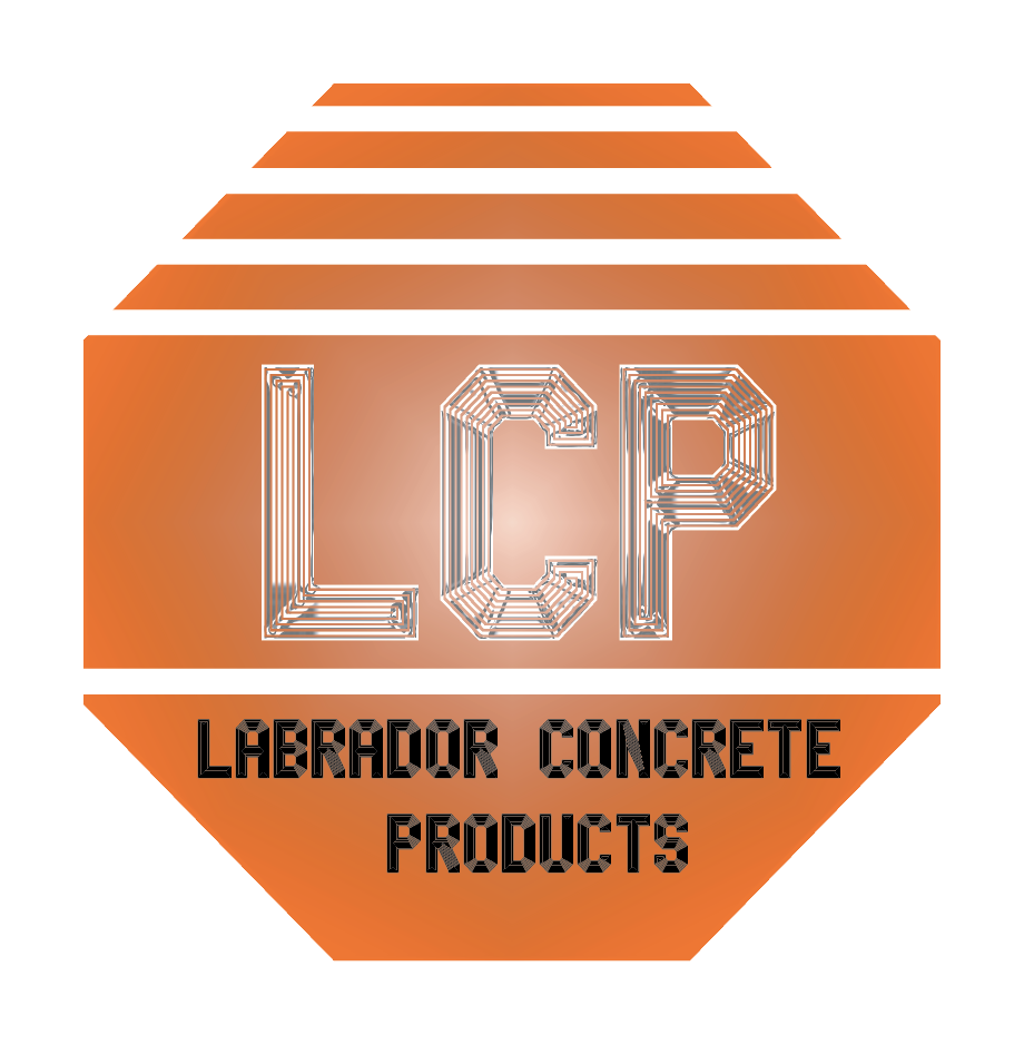 Logo Design by Farnoush Rezaei - Entry No. 144 in the Logo Design Contest Logo for Labrador Concrete Products.