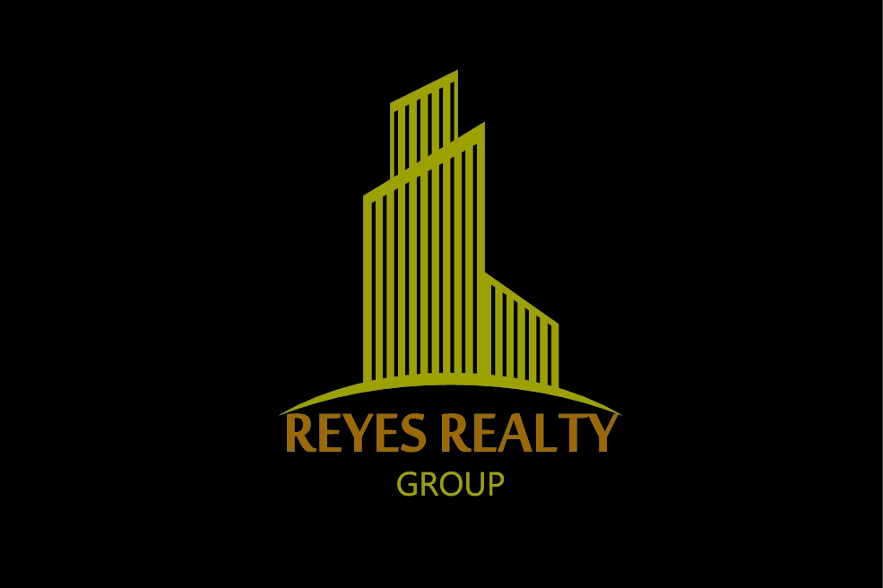Logo Design by Private User - Entry No. 22 in the Logo Design Contest Reyes Realty Group Logo Design.