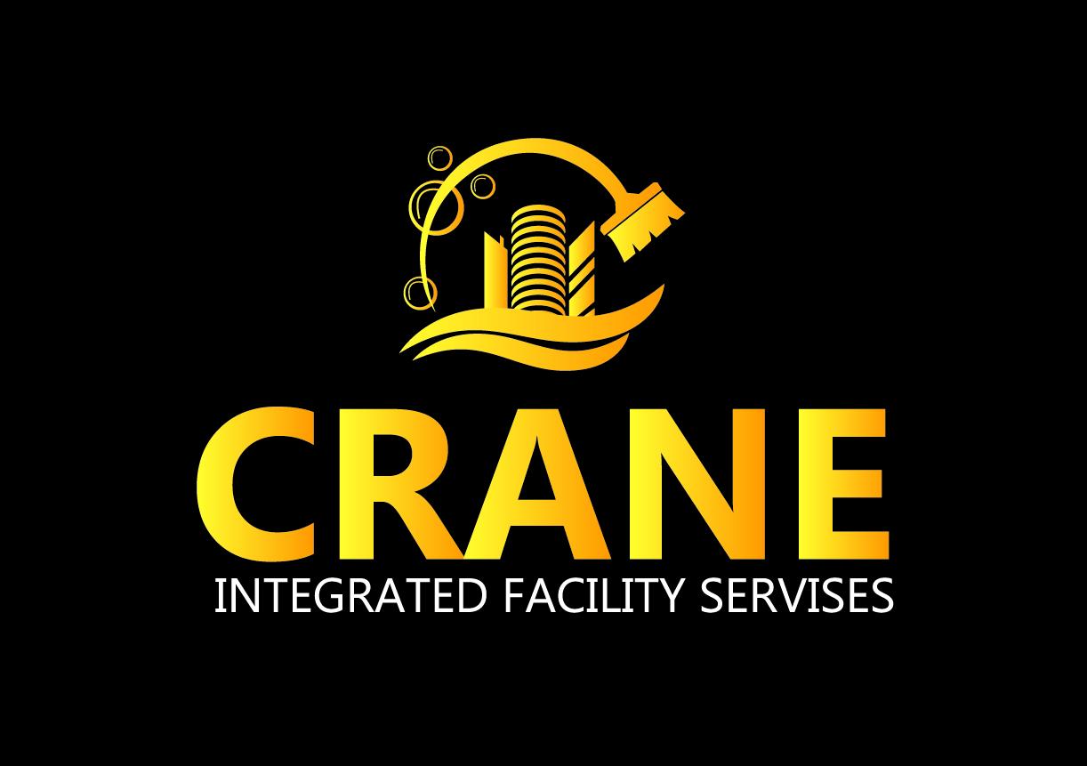 Logo Design by Private User - Entry No. 9 in the Logo Design Contest Inspiring Logo Design for Crane Integrated Facility Services.