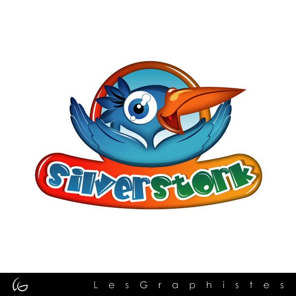 Logo Design by Les-Graphistes - Entry No. 65 in the Logo Design Contest SilverStork.