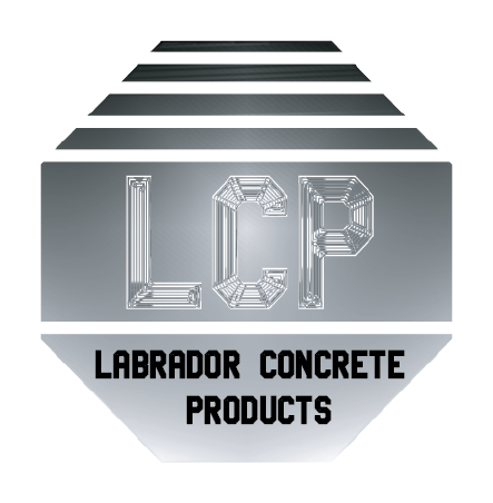 Logo Design by Farnoush Rezaei - Entry No. 145 in the Logo Design Contest Logo for Labrador Concrete Products.