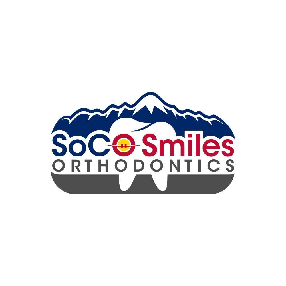 Logo Design by untung - Entry No. 91 in the Logo Design Contest Unique Logo Design Wanted for SoCO Smiles Orthodontics.