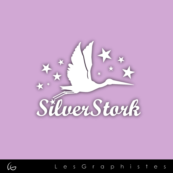 Logo Design by Les-Graphistes - Entry No. 66 in the Logo Design Contest SilverStork.