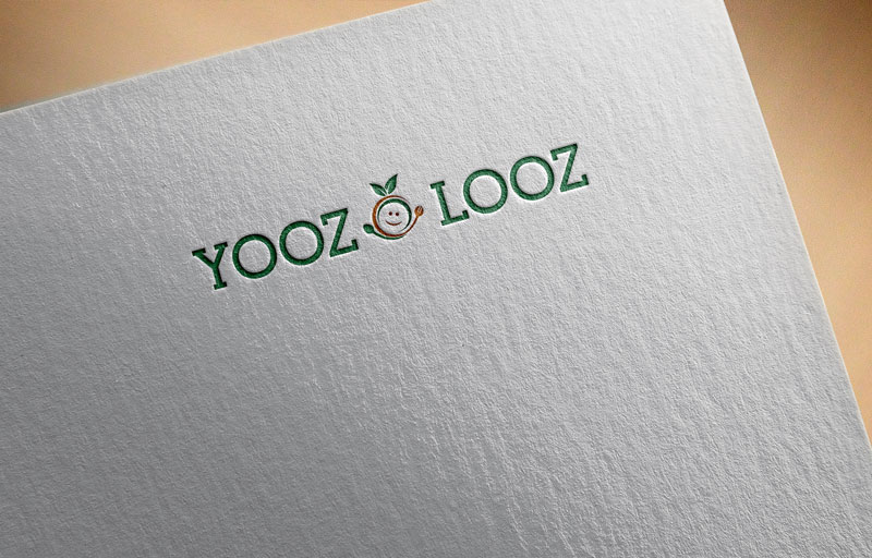 Logo Design by Private User - Entry No. 28 in the Logo Design Contest Imaginative Logo Design for Yooz O Looz.