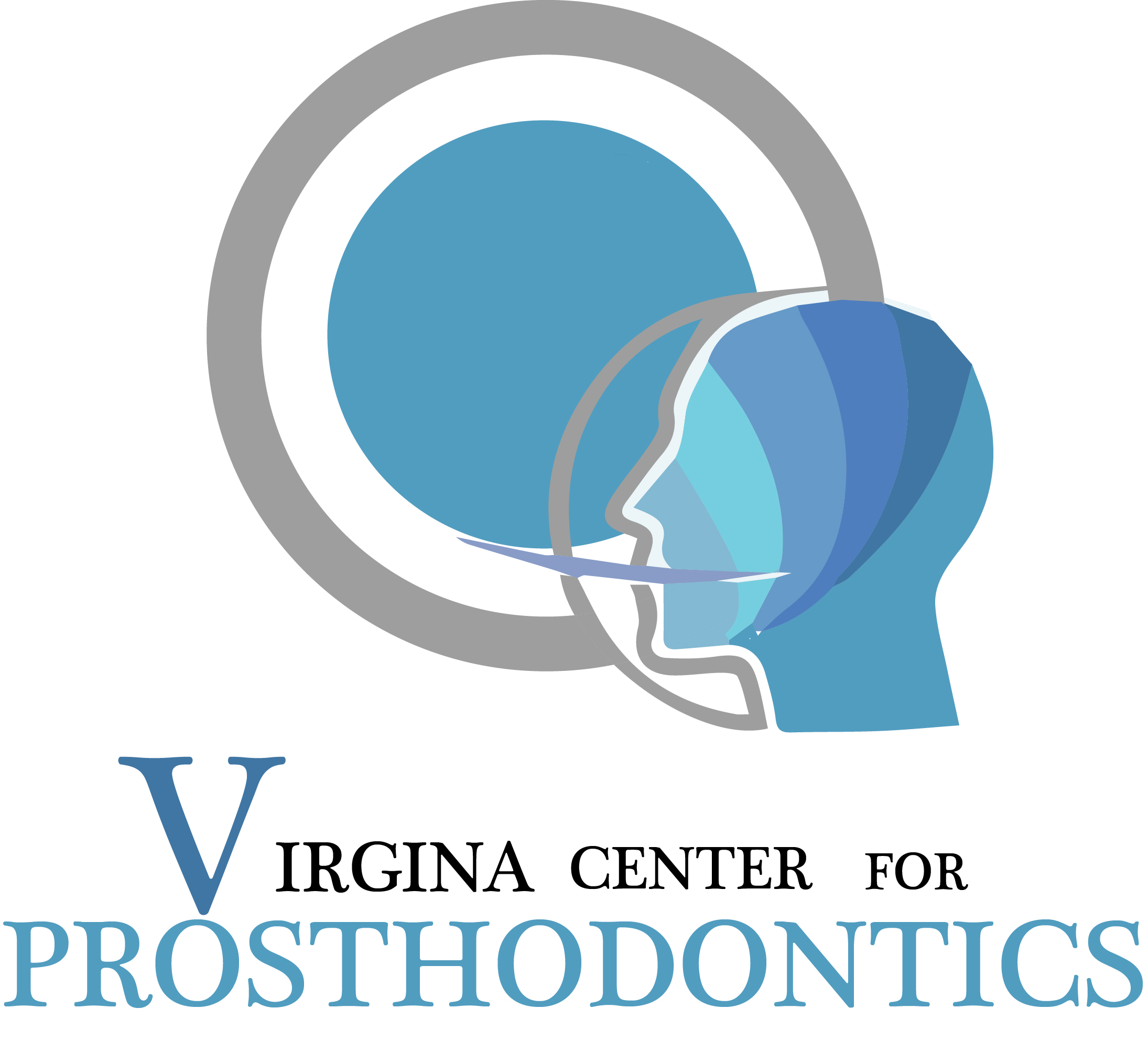 Logo Design by Business Ideas - Entry No. 94 in the Logo Design Contest Imaginative Logo Design for Virginia Center for Prosthodontics.