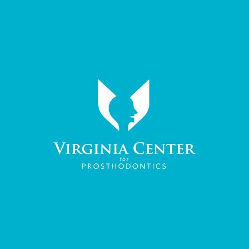 Logo Design by Private User - Entry No. 99 in the Logo Design Contest Imaginative Logo Design for Virginia Center for Prosthodontics.