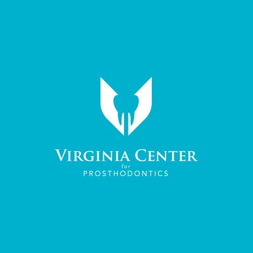 Logo Design by Private User - Entry No. 100 in the Logo Design Contest Imaginative Logo Design for Virginia Center for Prosthodontics.